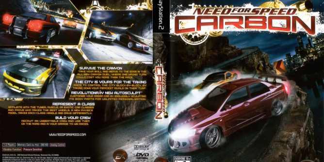 Need For Speed Carbon Eu En Nl Sv Da Fi Pl Hu Cs Ps2 Iso